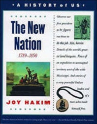 History of US # 4: New Nation