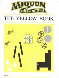 Miquon Book 5 Yellow Book