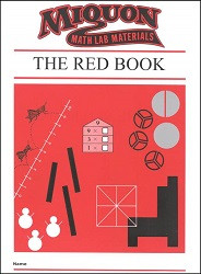 Miquon Book 2 Red Book