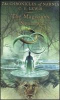 Chronicles of Narnia #1  Magician's Nephew