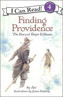 Finding Providence: Story of Roger Williams