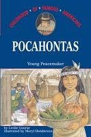 Pocahontas: Young Peacemaker
