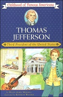 Thomas Jefferson: Third President of the U.S.