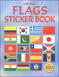 Flags Sticker Atlas