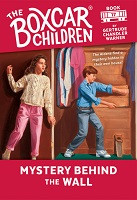 #17 - Mystery Behind the Wall ( Boxcar Children )