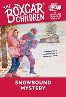 #13 - Snowbound Mystery ( Boxcar Children )