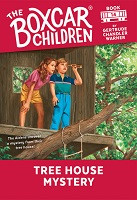 #14 - Tree House Mystery ( Boxcar Children )