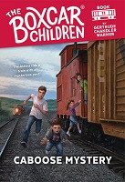 #11 - Caboose Mystery ( Boxcar Children )