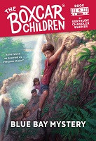 # 6 - Blue Bay Mystery ( Boxcar Children )