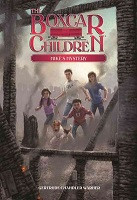 # 5 - Mike's Mystery ( Boxcar Children )