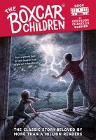 # 1 - The Boxcar Children