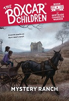 # 4 - Mystery Ranch ( Boxcar Children )