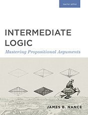 Intermediate Logic Teacher (3rd Ed)