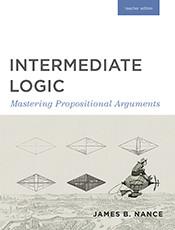 Intermediate Logic Teacher (3rd Ed)