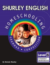 Shurley English 6 Workbook