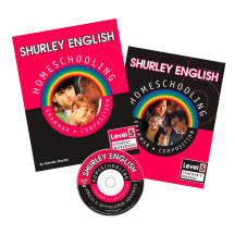 Shurley English 5 Kit