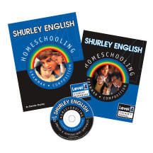 Shurley English 4 Kit