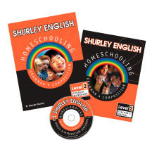Shurley English 2 Kit
