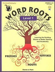 Word Roots Level 1
