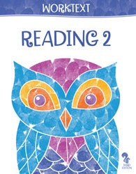 Reading 2 Student Worktext  3rd Edition