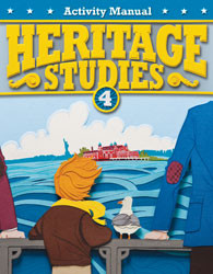 Heritage Studies 4 Activities Manual 3rd Edition