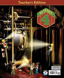 Science 4 Teachers Edition  4th Edition