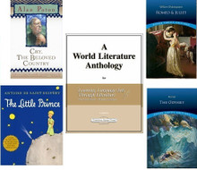 Learning Language Arts Through Literature - World Literature Book Package