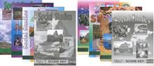 School of Tomorrow / ACE Social Studies Grade 12  #1139 - 1144 Economics with keys (3rd Edition)