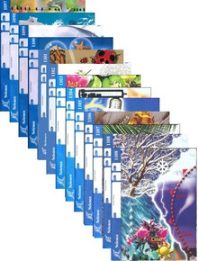School of Tomorrow / ACE Science Grade 9 # 1097-1108  Biology PACE's only (4th Edition)