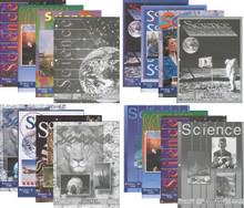 School of Tomorrow / ACE Science Grade 12  #1133 - 1144 Physics with Keys (3rd Edition)