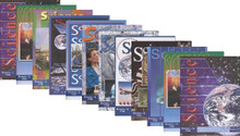 School of Tomorrow / ACE Science Grade 12  # 1133 - 1144 Physics PACE's only (3rd Edition)