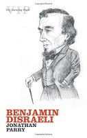 One Free Book with every $50 - Benjamin Disraeli