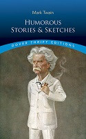 *One Free Book with every $50* - Humorous Stories and Sketches