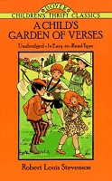 One Free Book with Every $50 - A Child's Garden of Verses