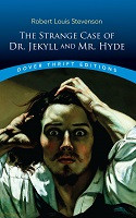 *One Free Book with every $50* - Dr. Jekyll and Mr. Hyde