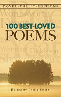 One Free Book with Every $50 - 100 Best Loved Poems