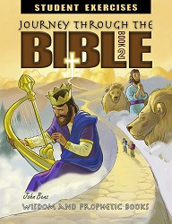 Journey Through The Bible Book 2 Student Workbook
