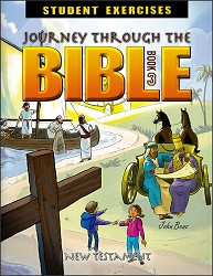 Journey Through The Bible Book 3 Student Workbook