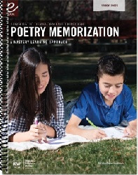 Linguistic Development Through Poetry Memorization  Student Book