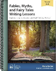 Fables, Myths, and Fairy Tales Student Book 3rd Edition