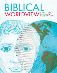 Biblical Worldview Worktext  (ESV)