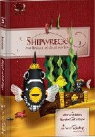 All About Reading Level 3 Volume 2:  Shipwreck!  Colorized Version