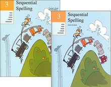 3. Sequential Spelling Level 3 SET
