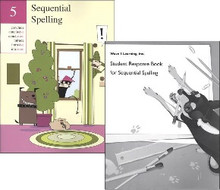 5. Sequential Spelling Level 5 SET