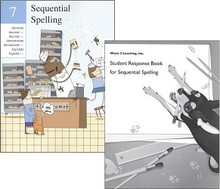 7. Sequential Spelling Level 7 SET