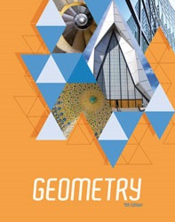 Geometry Textbook 4th Edition