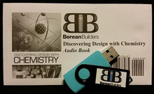 Discovering Design with Chemistry Audio Book