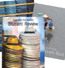 Exploring Economics Student Review Packet