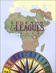 Legends and Leagues South Workbook