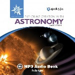 Apologia Exploring Creation with Astronomy 2nd Edition MP3 Audio CD